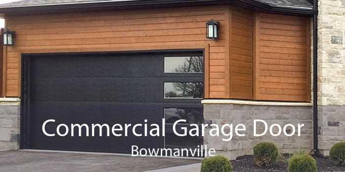 Commercial Garage Door Bowmanville
