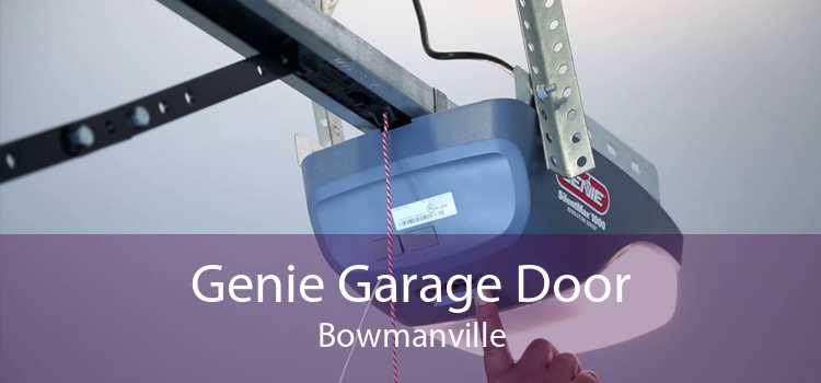 Genie Garage Door Bowmanville